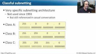 Protocols and Addresses - Part 2 of 3 - CompTIA A+ 220-701: 4.1