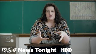 We Talked To 18 Teachers In Oklahoma Calling It Quits (HBO)