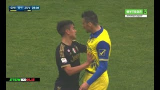 Video Paulo Dybala ⚽ Best Fights & Angry Moments \ Migliori Risse ⚽ Part 2 ⚽ 1080i HD #Dybala #Juventus MP3, 3GP, MP4, WEBM, AVI, FLV Agustus 2017