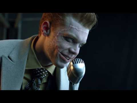 Gotham 4x18 Jerome Gets His Hostages
