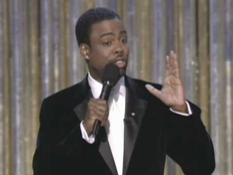 Chris Rock's Opening Monologue: 2005 Oscars