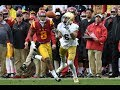 Equanimeous St. Brown vs Virginia Tech (2016)