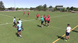 2017 MS 7s vs Silicon Valley