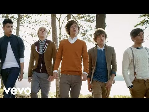 Tekst piosenki One Direction - Gotta Be You po polsku