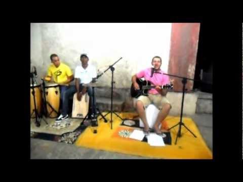 REGGAE NIGHT - Igreja Batista de Marcionílio Souza - MAN