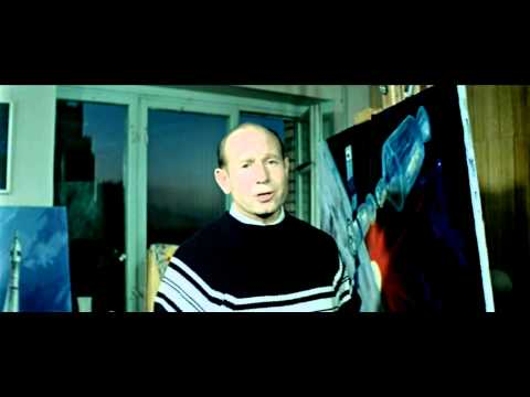 THE ART OF ALEXEI LEONOV (1975).avi