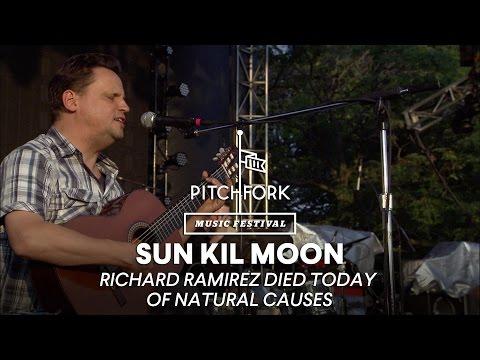 Sun Kil Moon perform