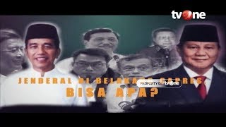Video Laporan Utama: Jendral di Belakang Capres, Bisa Apa? MP3, 3GP, MP4, WEBM, AVI, FLV Februari 2019