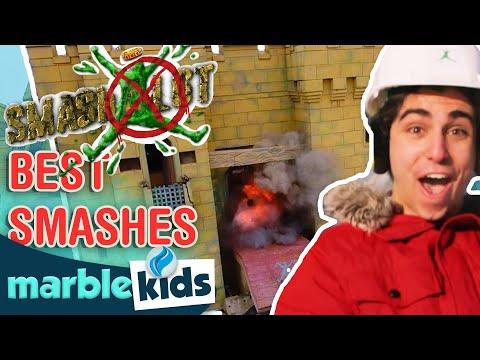 Smashalot! - Season 1 - Top 10 Smashes!