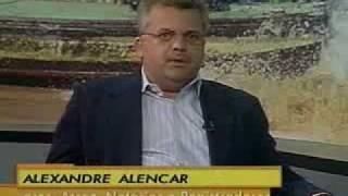 Alexandre Alencar (Anoreg-CE) fala sobre registro civil nos cartórios