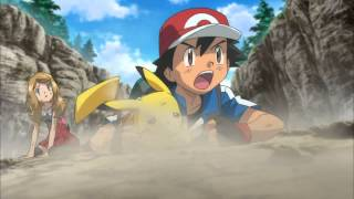Lt  Pok  Mon Xy  Cocoon Of Destruction And Diancie  2014  Movie Trailer