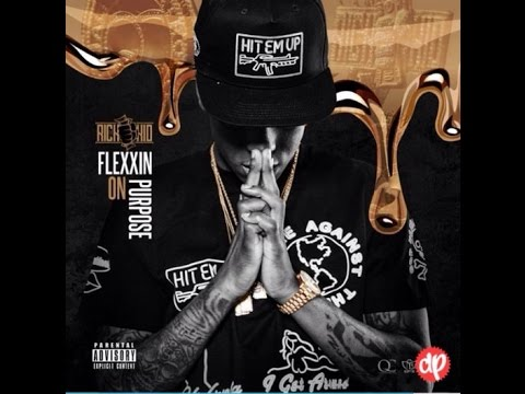 Mixtape Review: Rich The Kid- Flexin On Purpose