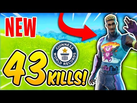 Download I Broke The Solo Kills World Record On Xbox Fortnite 29