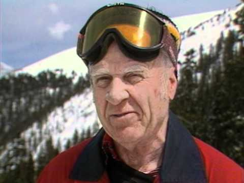 "1980's TV Show on the ""New"" Sport of Snowboarding"