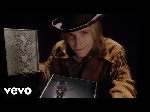 Tom Petty And The Heartbreakers: I Won't Back Down