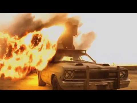 Road Wars - Official Trailer