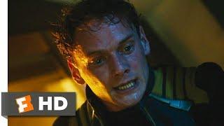 Star Trek Beyond (2016) - Thruster Run Scene (5/10) | Movieclips