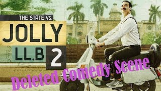 Nonton Jolly Llb2  2017   Best Comedy  Deleted Scene Film Subtitle Indonesia Streaming Movie Download