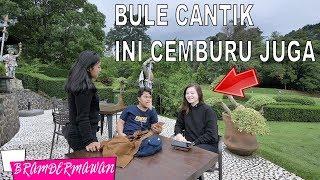 Video BULE CANTIK CEMBURU TAMBA CANTIK , LIAT NI EXPRESINYA - BRAM DERMAWAN MP3, 3GP, MP4, WEBM, AVI, FLV Februari 2019