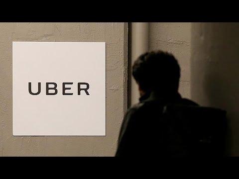 Uber: Νέα δικαστική ήττα στο Λονδίνο