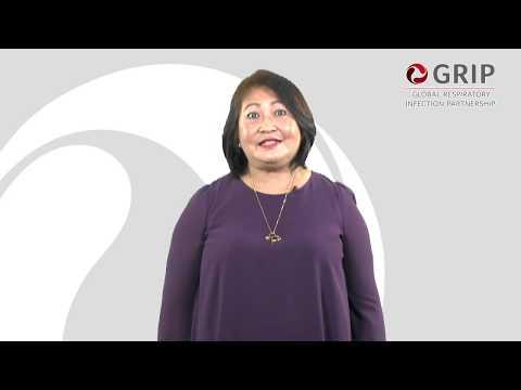 GRIP 2019 interview with Leonila Ocampo
