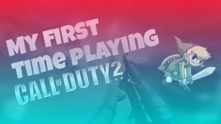 Thank all you guys for the recent support.This was my First tie playing COD2 and I hope you enjoy!Subscribe for more content like this!!!
