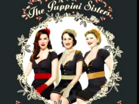 Tekst piosenki The Puppini Sisters - I Will Survive po polsku