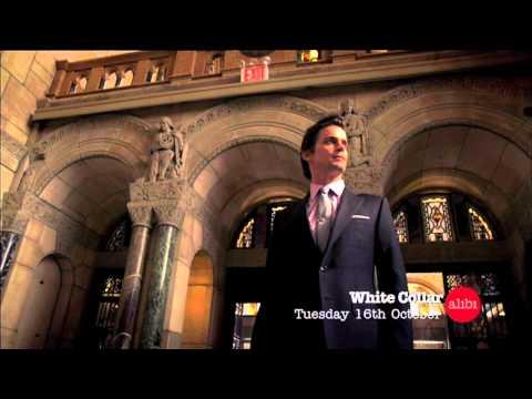 White Collar - Season 2 Trailer