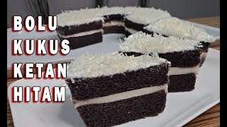 Video Bolu kukus ketan hitam cream cheese MP3, 3GP, MP4, WEBM, AVI, FLV Mei 2019