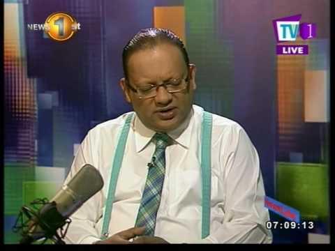 News Line TV1