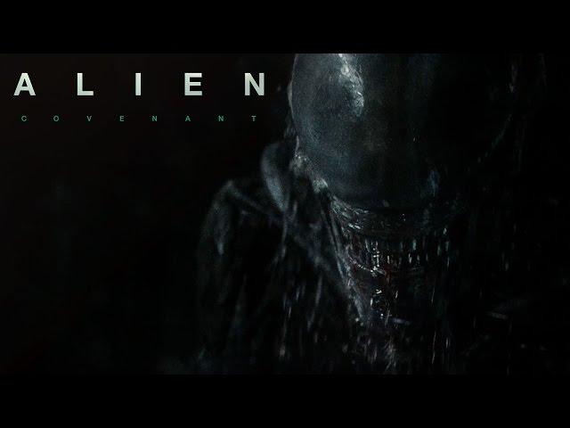Alien: Covenant HIDE TV Spot