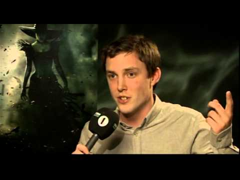 Uppföljelse av Chris Stark invervju med Mila Kunis