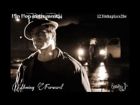 Real Hip Hop Instrumental (22) - Moving Forward (Inspirational Beat)