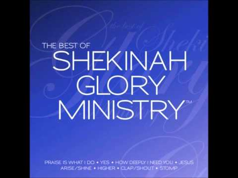 Yes - Shekinah Glory Ministry