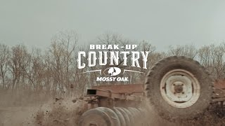 Food Plot - Break-Up Country - Mossy Oak