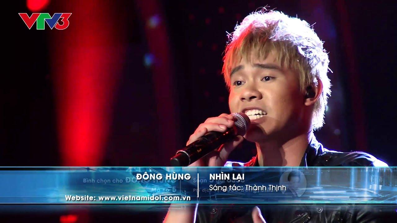 Vietnam Idol 2013 Tập 11 Full (Gala 4 – Ngày 09/03/2014)
