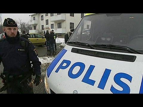 Σουηδία: 15χρονος πρόσφυγας μαχαίρωσε μέχρι θανάτου κοινωνική λειτουργό