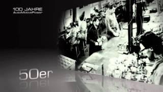100 Jahre AutoMotivePower - Kolbenschmidt Pierburg