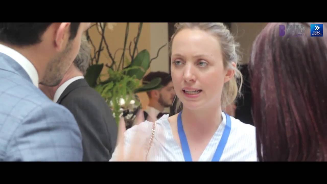 BOUTIQUE AND LIFESTYLE HOTEL SUMMIT 2016 VIDEO HIGHLIGHTS