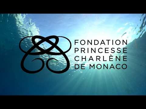 Message de sensibilisation de SAS la Princesse Charlène au sujet de la noyade