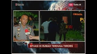 Video Kapolrestabes Surabaya Temukan 3 Bom Aktif di Rumah Pengebom Gereja - Special Report 13/05 MP3, 3GP, MP4, WEBM, AVI, FLV Mei 2018