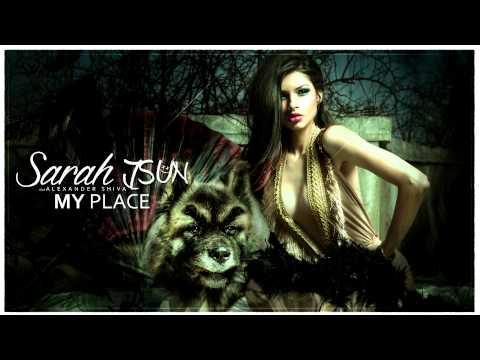 Sarah JSun – My Place