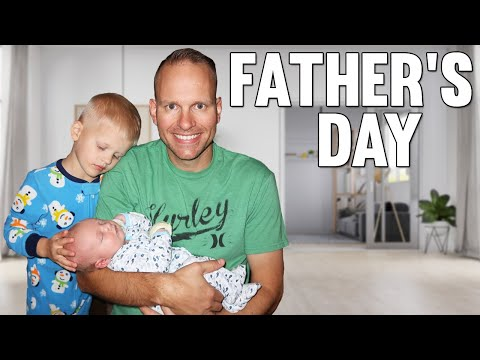 Family Fun Pack Father's Day Special