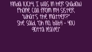 Dirty Laundry Lyrics -Kelly Rowland