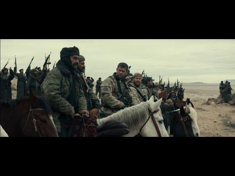 12 Strong | Chris Hemsworth | Horse Fight Clip | Clip Grab Full HD