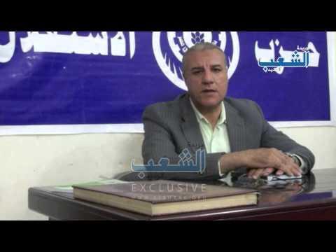 أشرف عمران يكشف انعدام مبررات احتجاز مجدى حسين وقرقر