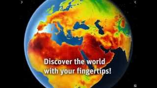 MeteoEarth YouTube video