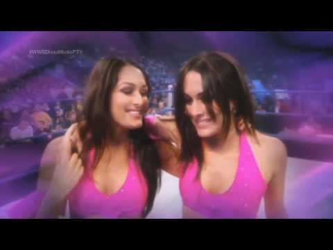 Video The Bella Twins WWE SvR 2010 Entrance Video download in MP3, 3GP, MP4, WEBM, AVI, FLV January 2017