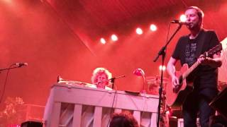 Relient K - Air For Free - Looking For America Tour - Wallingford CT 2016 Video