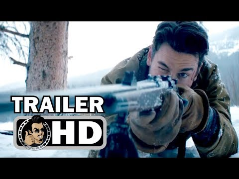 WALKING OUT Official Trailer (2017) IFC Films Drama Thriller Movie HD